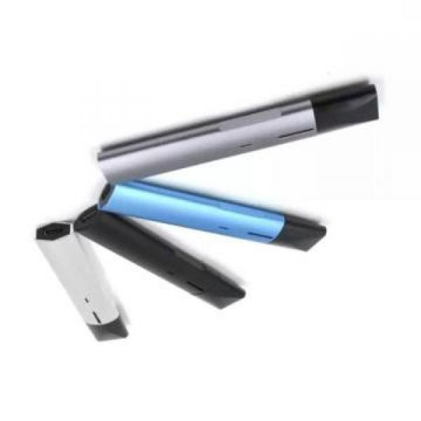Wholesale Disposable Vape Tobacco Free Nicotine 2600 Puffs Vape Puff Bar R&M Synthetic #1 image