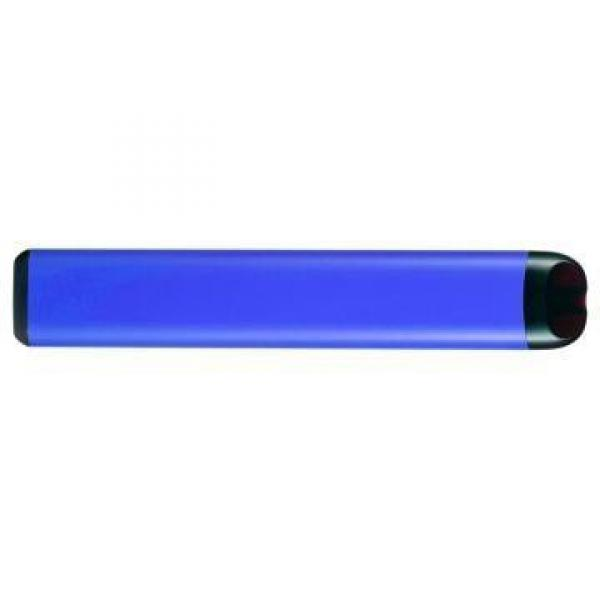 No Pmta Free Tobacco 2600 Puffs Vapor R&M Synthetic Nicotine Disposable Puff Bar #1 image