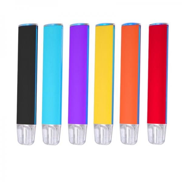2020 Top Selling Customized 350 Puffs Disposable Vape Pen #1 image
