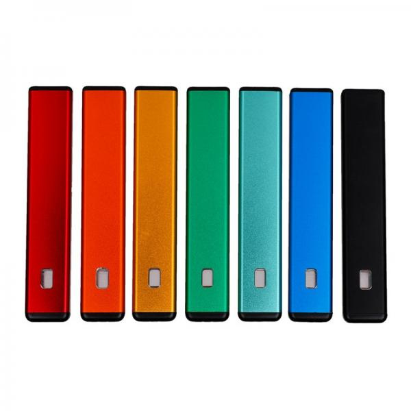 Fast Delivery Factory Price Newest Vozol Dual Flavor Disposable Vape 1000puff #1 image